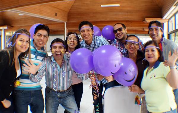 Inclusión e Integración Indoors